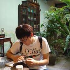 Wei-En User Profile