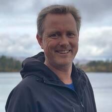 Henning Aasberg Brukerprofil