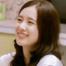 Profil korisnika Ruoyue