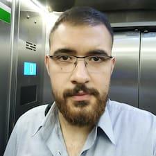 Metehan User Profile