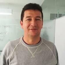 Daniel Enrique User Profile