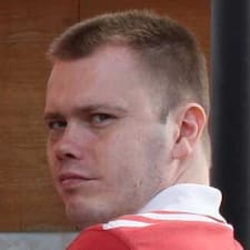 Mikko User Profile