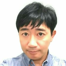 Hidetaka User Profile