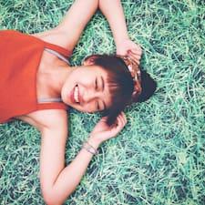 Profil utilisateur de Chiu Jung
