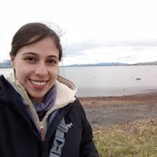 Profil korisnika Marcia Irene