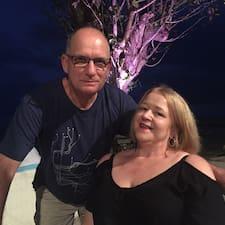 Profil utilisateur de Paul, Debbie And Kate