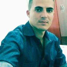 Jonathan Fioreze User Profile