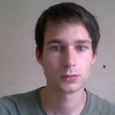 Profil korisnika Paul-Louis