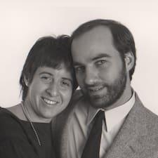 Shirley And Mark