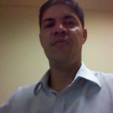 Cleber Luciano User Profile