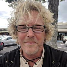 Profilo utente di Rodney
