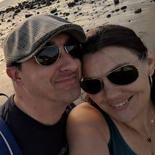 Profilo utente di Jason And Suzanne