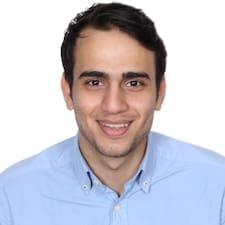 Profil korisnika Mohamad