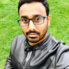 Rajender User Profile