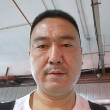 少明 - Uživatelský profil