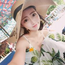 蕊 User Profile