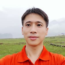 Profil korisnika Youhao