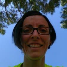Profil Pengguna Clara
