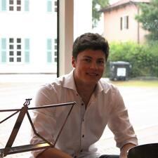 Philipp Brugerprofil
