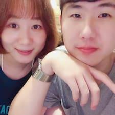 Profil utilisateur de 恩东