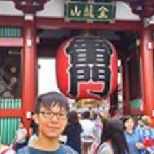 Profil utilisateur de 薰慶