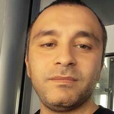 Youcef - Profil Użytkownika