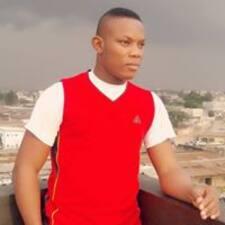 Profil utilisateur de Cheikh Abdallah Ephrahim