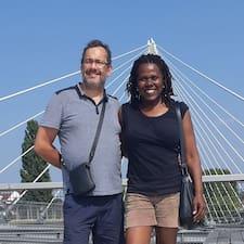 Silvio Y Lisa Brugerprofil
