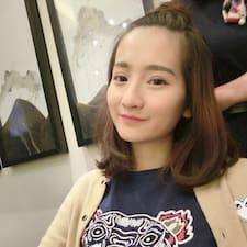 Profil utilisateur de Sa小渝