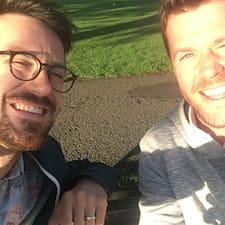 Sebastien & Francois - Uživatelský profil