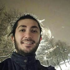 Ahmet Muhyiddin User Profile