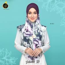 Profil korisnika Juraidah