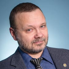 Profil Pengguna Bryan