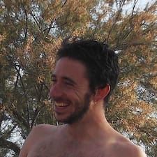 Profilo utente di Fernando Cosimo