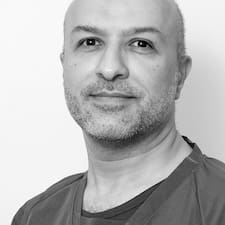Alaa Brugerprofil