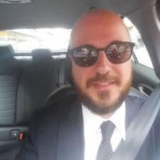 Giuseppe的用户个人资料