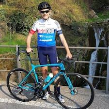 Profilo utente di Gianpietro