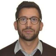 Användarprofil för Abdelfattah