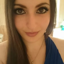 Profil korisnika Melinda Sue