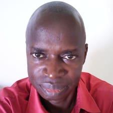 Профиль пользователя Mamadou Anta