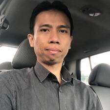 Mohd Fairuz User Profile