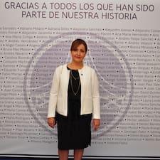 Maria Del Pilar - Profil Użytkownika
