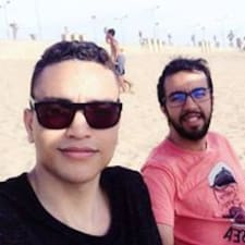 Gebruikersprofiel Haitam Nasr Eddine