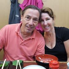 Debbie And Tom的用戶個人資料