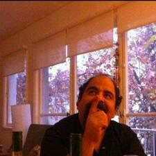 Henkilön Luis Felipe käyttäjäprofiili