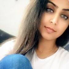 Samera - Profil Użytkownika