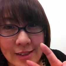 Nutzerprofil von Ayako
