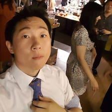 동현 - Uživatelský profil