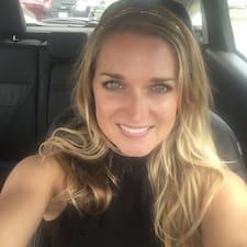 Profil utilisateur de Mallory