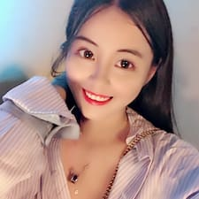 慧宜 - Uživatelský profil